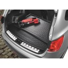 Nissan QASHQAI+2 Trunkliner, soft type (rubber) - KE965EY5S1