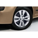 Nissan NOTE 15'' Sakai alloy wheel - D0300BH00A