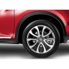 "Nissan JUKE 17"" Accessory Alloy Wheel - KE4091K200"