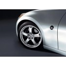 """Nissan 370Z 19"""" Forged NISMO Alloy wheel , Front - D03001EA2511"""
