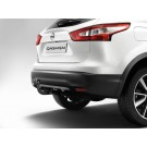 Nissan New Qashqai Removable towbar - KE5004E510