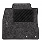 Nissan New Note Standard Carpet Mat Set - KE7553VV20