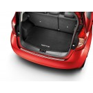 Nissan New Note Black Trunk Mat - KE8403VV10