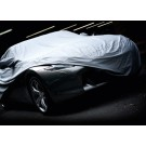 Nissan 370Z Body cover Coupe - Weathershield Grey (outdoor) - 9999857106