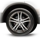 "Nissan QASHQAI 18"" Accessory alloy wheel - KE409BR100"