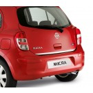 Nissan MICRA K13 Trunk finisher - H49921HH50