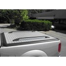 Nissan NAVARA Aluminium Tonneau Cover - KC without C-Channel - KS849EB3AL