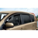 Nissan NOTE Wind deflectors - H08009U060