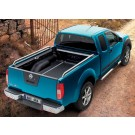 Nissan NAVARA Bed railings, DC with guard frame - KE546EB400