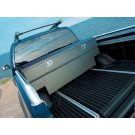 Nissan NAVARA Bed Liner (King Cab, under the rail) - KE9304X300