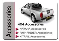 4x4 Accessories