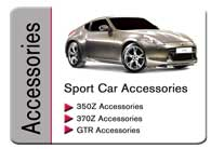 Sports Car Accessories